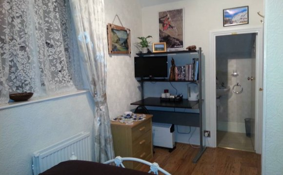 North Wales B&B with a