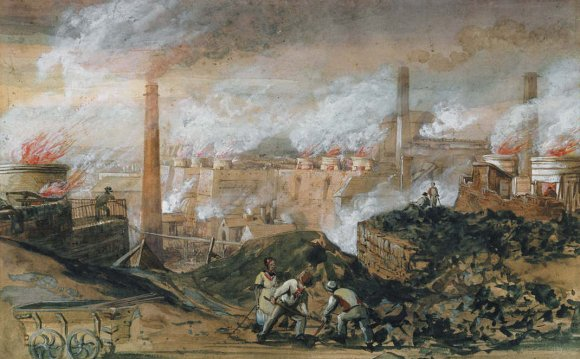 Industrial Wales