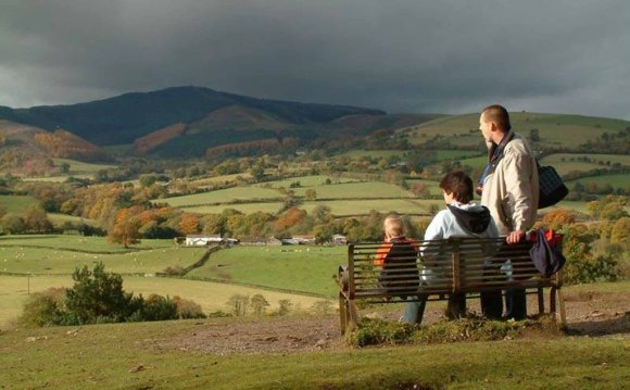 Tourist attractions North Wales