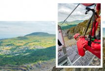 See and do in North Wales