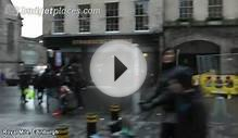 Places to visit in Edinburgh video, United Kingdom