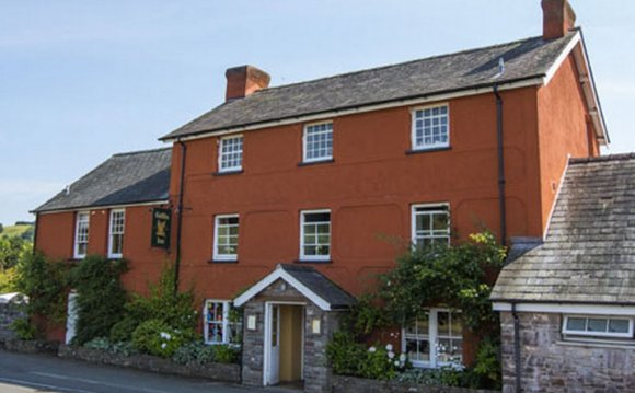 Places to stay in Brecon